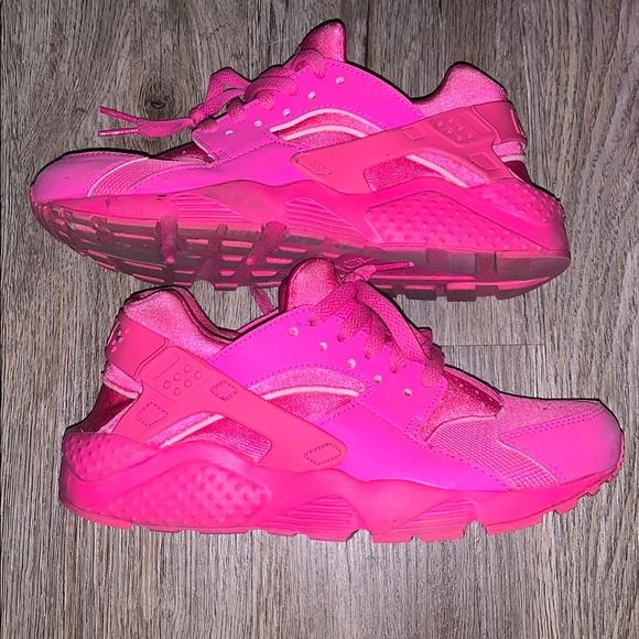 Nike Shoes | Girls Pink | Poshmark